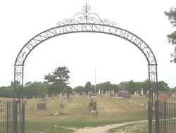 Pennington Point Cemetery