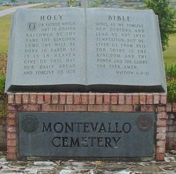 Montevallo Cemetery