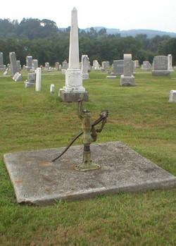 Canadochly Church Cemetery