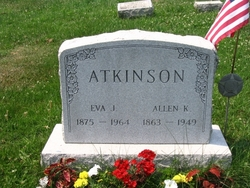 Allen Kimmons Atkinson