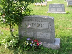 James F. Atkinson