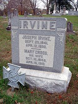 Joseph Irvine