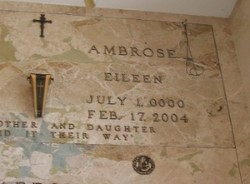 Eileen H. Terry Ambrose