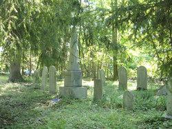 Upper Starrs Plain Cemetery