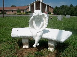 Barren River Baptist Cemetery