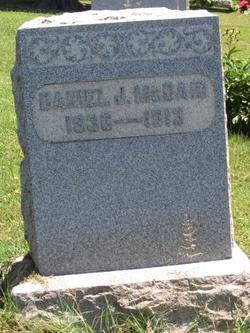 Daniel J. McDaid