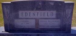 Bertha <i>Williamson</i> Edenfield