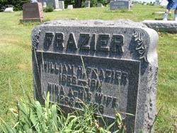 Nina B. <i>Danley</i> Frazier