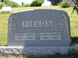 George Haskell Fields