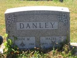 Hazel <i>Tilton</i> Danley