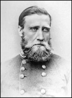 Gen John Bell Hood
