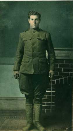 Ernest Christian Kuykendall