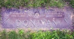 Dorothy Lillian <i>Hopf</i> Donivan