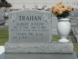 Albert Joseph Al Trahan, III