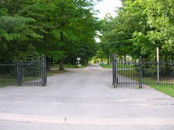 Barrie Union Cemetery