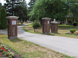 Port Hope Union Cemetery