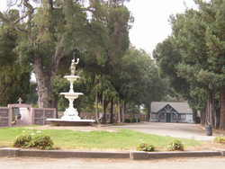 Gavilan Hills Memorial Park and Catholic Cemetery