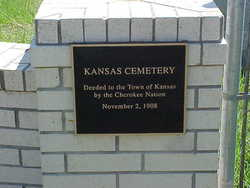 Kansas Cemetery