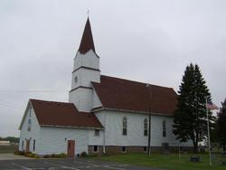Glendorado Lutheran Cemetery