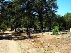 El Dorado Public Cemetery