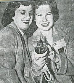Sharon Lee Westerfeld