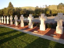 Dominican Sisters of Mission San Jose Cemetery