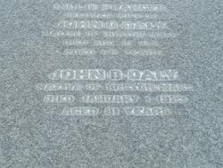 John Donald Daly