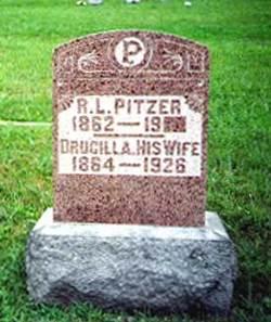 Robert Lee Pitzer
