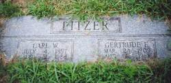 Carl Wilbur Pitzer