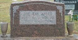 Joe Ray Abbet
