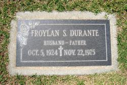 Froylan S. Durante