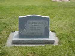 Clarence John Baker