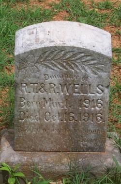 Edna P. Wells