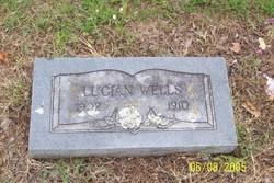 Lucian Wells