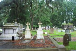 Biloxi City Cemetery