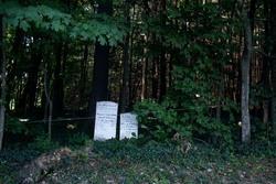 Iddings Cemetery