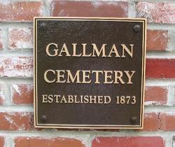 Gallman Cemetery