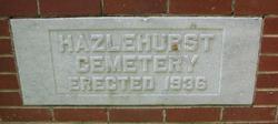 Hazlehurst Cemetery
