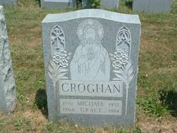 Michael Thomas Croghan, Sr