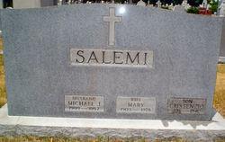 Mary <i>Concialdi</i> Salemi