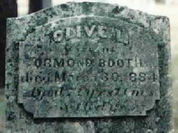 Olive <i>Loveland</i> Booth