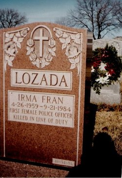 Irma Fran Lozada