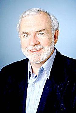 David Lawrence Angell