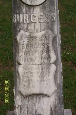 Jesse Aubrey Burgess