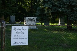 Sterling Grove Cemetery