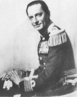 Augustine William Shelton Agar