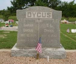 Sarah Dycus