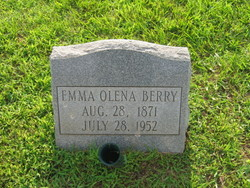 Emma Olena <i>Grant</i> Berry
