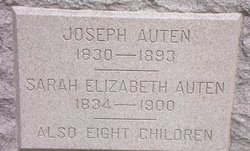 Joseph Auten