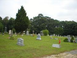 Harmony Methodist Cemetery